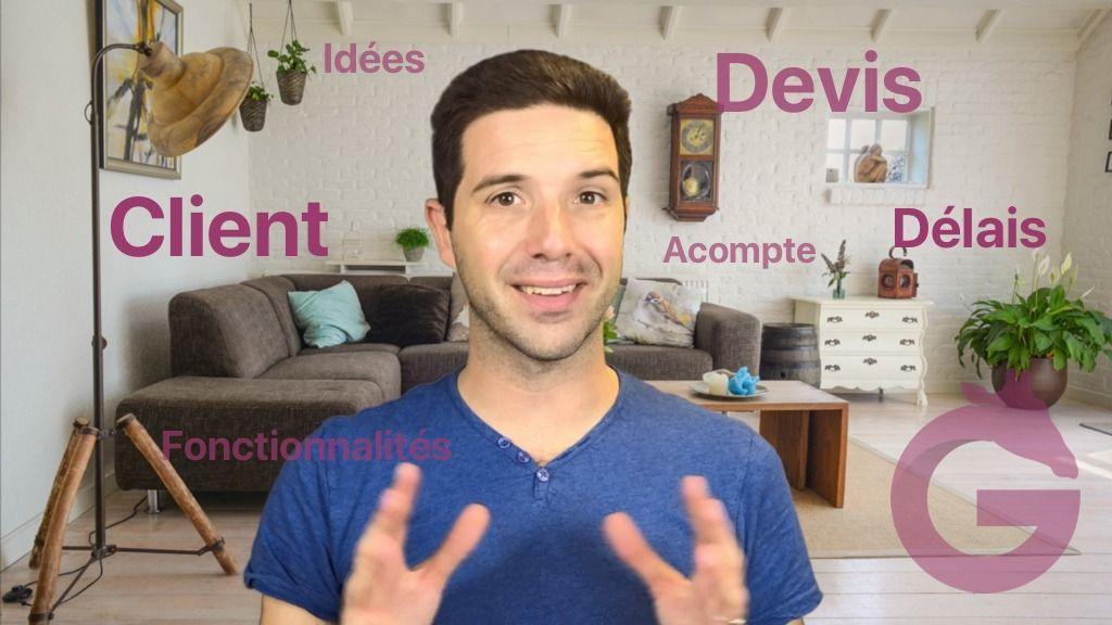 4 conseils pour débuter en tant que développeur indépendant