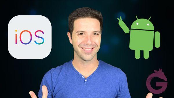Créer la même application sur iPhone et Android ?
