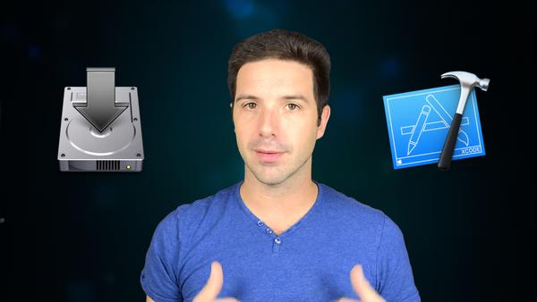 Vous manquez de place sur votre Mac ? XCode est peut être le coupable.
