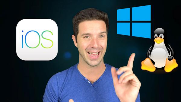 Installer XCode et créer des apps iPhone sur Windows et Linux